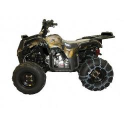 Квадроцикл IRBIS ATV125UM 125сс 4т