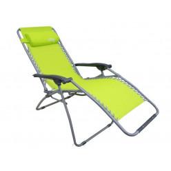 Кресло-шезлонг PREMIER PR-211