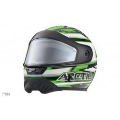 Шлем ПФП зеленый 2 XS 5222-323