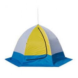 Палатка зимняя зонт 2-мест ELITE