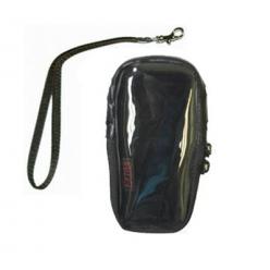 Чехол черн прозр с джост для Garmin Etrex