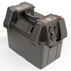 Ящик для аккумуляторной батареи 325 * 185 * 200 мм 310173