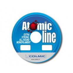 Леска  Colmic ATOMIC 100м 0,14   2,1кг