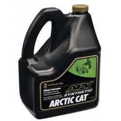 Масло Аrctic Cat АРV 2-cycle синтетическое 3.78л 6639-152, 5639-469