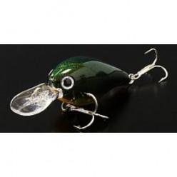 Воблер Lucky Craft Clutch MR, MJ Green