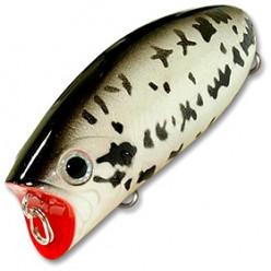 Воблер Lucky Craft Malas (9г) 0218 White Bass