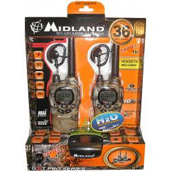 Комплект радиостанций Midland GXT-1000