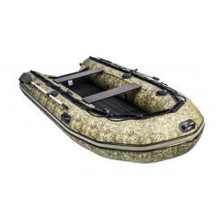 Лодка  APACHE 3500 НДНД камыш