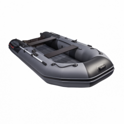 Лодка Таймень NX 3200 НДНД графит/черный