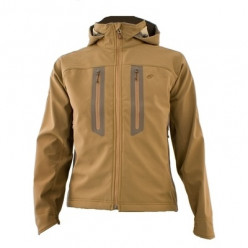 Куртка Cloudveil Hellroaring Soft Shell Jacket Teak XL