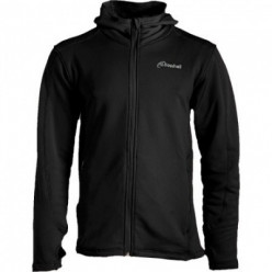 Куртка Cloudveil Run Don't Walk Full Zip Hoody Black XXL