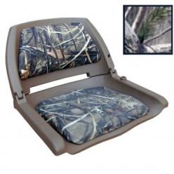 Кресло  DELUXE камуфляж 8WD139CLS-B-763