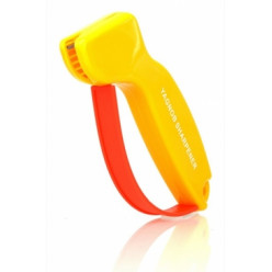 Точилка для ножей Yagnob YGT06 желтая