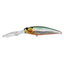 Воблер Tsuribito Deep Chok Long 80F/504 Ob Shad
