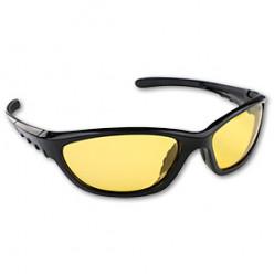 Очки поляризационные MIKADO AMO-81901-YE желтые