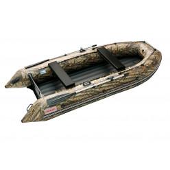 Моторная лодка Roger Zefir 3500 LT(цвет лес) НДНД