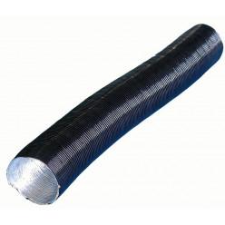 Воздуховод (гибкая гофрированная трубка)D-60мм