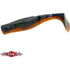 Виброхвост Mikado FISHUNTER II 9,5см /311 (5шт)