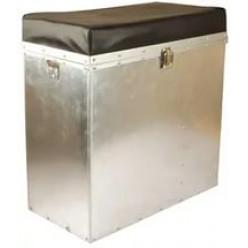 Ящик зимний алюминиевый  0012186