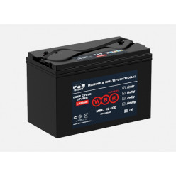 Аккумулятор WBR MBLi 12-100