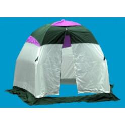 Палатка зимняя зонт Н-1024 1,5м*1,5м