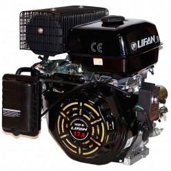 Двигатель LIFAN 192F-D 17,0л.с. с электростартером