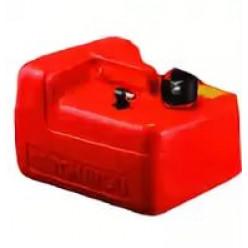 Бак топливный 12л пластмассовый 3B2-70167-0