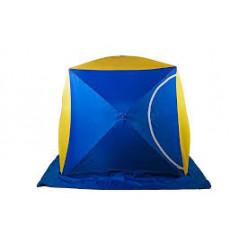 Палатка КУБ 2 (Трехслойная)