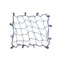 Сетка резиновая для крепления груза PR-120х80-4