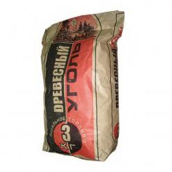 Уголь древесный (3 кг)