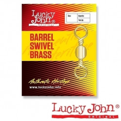 ВертлюжокLucky  Barrel Swivel 5003-003