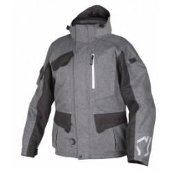 Куртка Йоко Y-2 черн-бел M/50