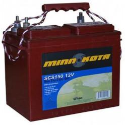 Аккумулятор MK-SCS-150 100 Амп\ч кислотный