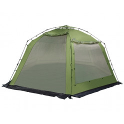 Палатка-шатер BTrace Castli быстросборный зеленый
